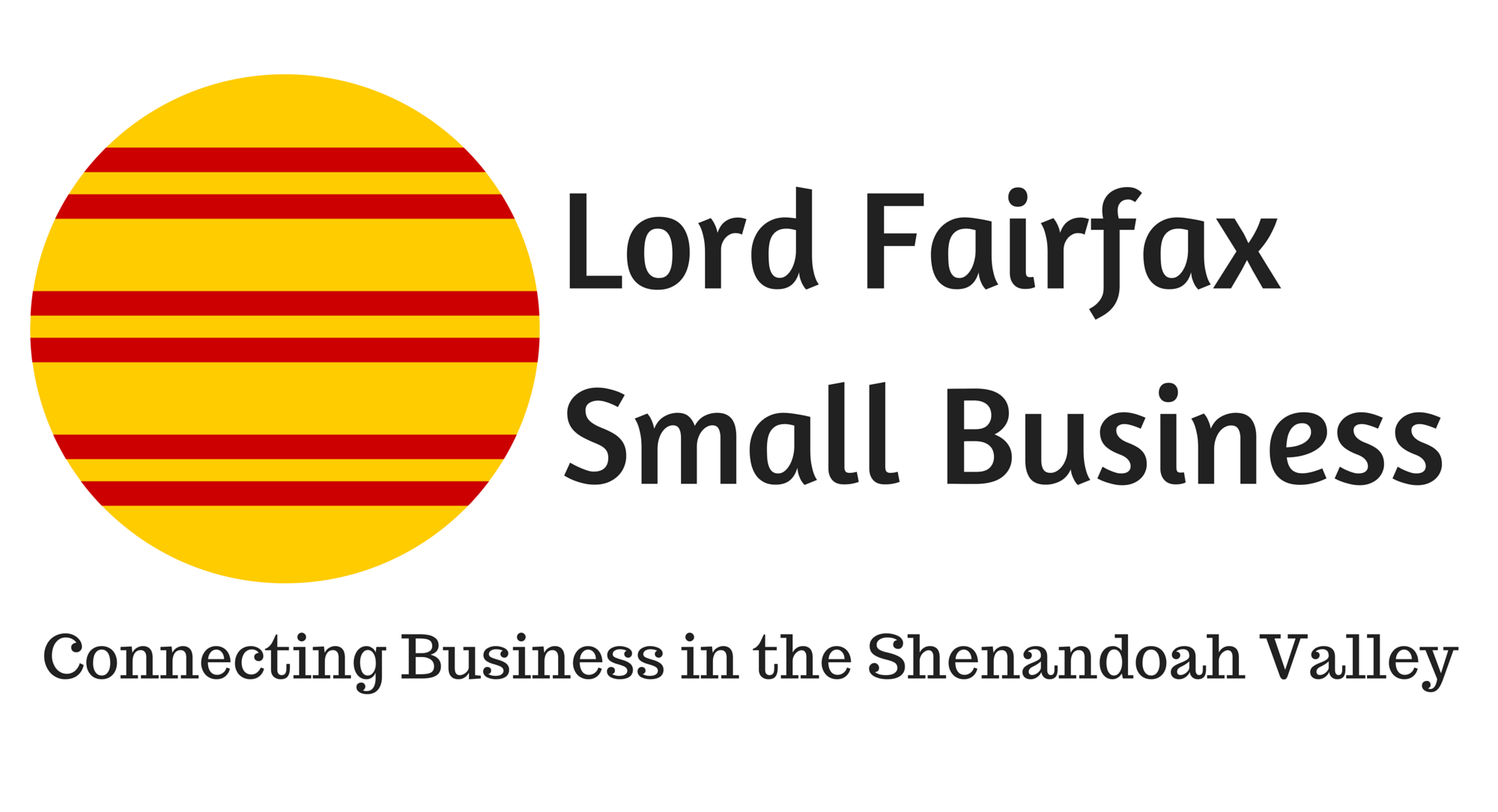 Lord Fairfax Small Business - Logo